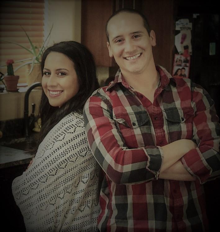 Monica and brandon